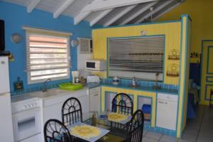 Sun Caraibes, Villas  Orient Bay - big - 22