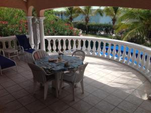 Sun Caraibes, Villas  Orient Bay - big - 12
