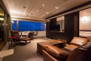 Hotel Umine, Hotels  Beppu - big - 54