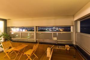 Hotel Umine, Hotely  Beppu - big - 52