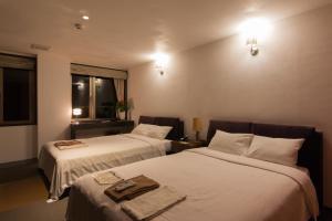Hotel Umine, Hotely  Beppu - big - 50