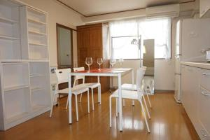 Japanese Luxury House Near JR Yamanote Line 18, Appartamenti  Tokyo - big - 39