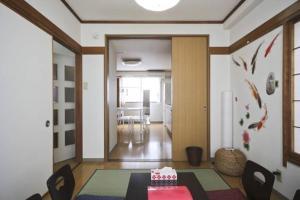Japanese Luxury House Near JR Yamanote Line 18, Apartmány  Tokio - big - 37