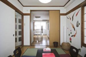 Japanese Luxury House Near JR Yamanote Line 18, Appartamenti  Tokyo - big - 37