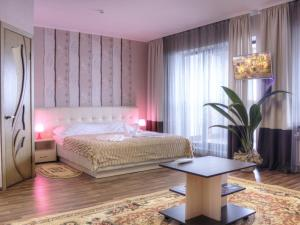 Отель Medeo, Соликамск