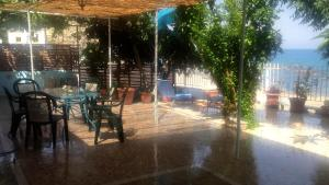Antonios House, Holiday homes  Archangelos - big - 19
