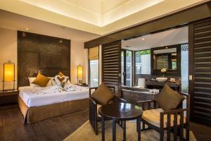 Eurasia Chiang Mai Hotel, Hotels  Chiang Mai - big - 19