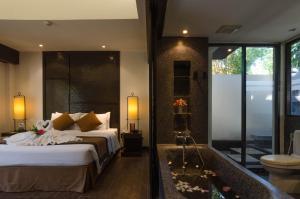Eurasia Chiang Mai Hotel, Hotels  Chiang Mai - big - 20