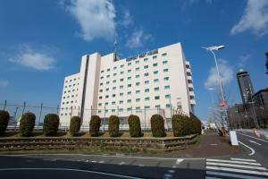 Narita Airport Rest House, Отели  Нарита - big - 26