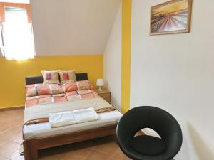 AIDA Apartman, Apartmány  Gyula - big - 11