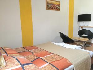 AIDA Apartman, Apartmány  Gyula - big - 1