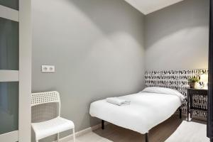 Fira Centric, Appartamenti  Barcellona - big - 24