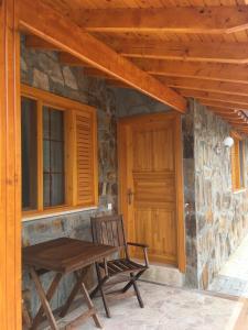 Natureland Efes Pension, Residence  Selcuk - big - 102