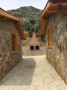 Natureland Efes Pension, Residence  Selcuk - big - 103