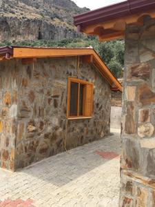 Natureland Efes Pension, Residence  Selcuk - big - 104