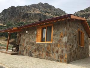 Natureland Efes Pension, Residence  Selcuk - big - 105
