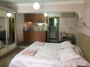 Natureland Efes Pension, Residence  Selcuk - big - 106