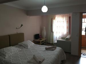 Natureland Efes Pension, Residence  Selcuk - big - 107