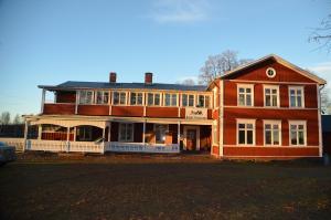 Husby Wärdshus