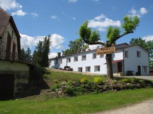 Pinska Guesthouse