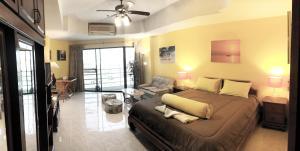 View Talay 2A Studios - Jomtien Beach