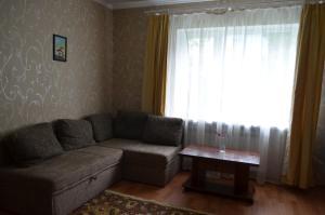 Apartment Zheleznodorozhnaya 4