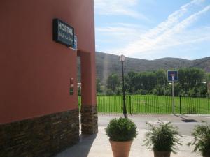 Hostal Sol de la Vega, Affittacamere  Albarracín - big - 47