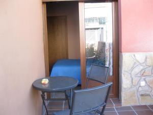 Hostal Sol de la Vega, Affittacamere  Albarracín - big - 28