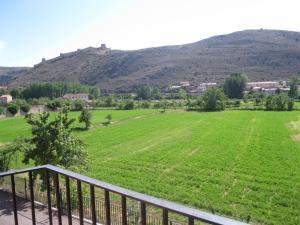 Hostal Sol de la Vega, Affittacamere  Albarracín - big - 8
