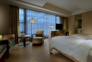 Chihpen Century Hotel, Hotels  Wenquan - big - 65