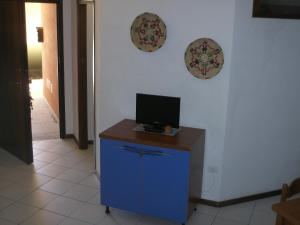 Appartamenti Castelsardo, Apartments  Castelsardo - big - 36