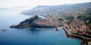 Appartamenti Castelsardo, Apartments  Castelsardo - big - 48