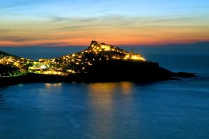 Appartamenti Castelsardo, Apartments  Castelsardo - big - 49