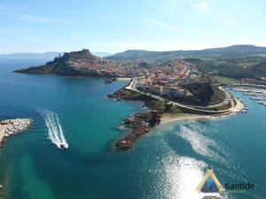 Appartamenti Castelsardo, Apartments  Castelsardo - big - 52