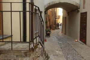 Appartamenti Castelsardo, Apartments  Castelsardo - big - 53
