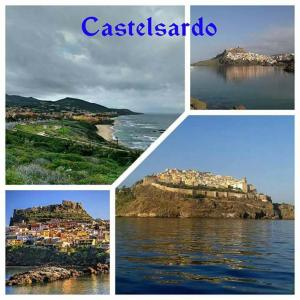 Appartamenti Castelsardo, Apartments  Castelsardo - big - 55
