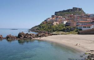 Appartamenti Castelsardo, Apartments  Castelsardo - big - 41