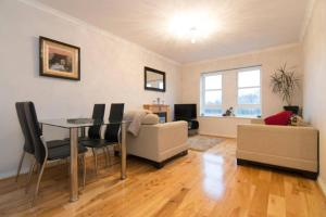Cathcart Glasgow Apartment
