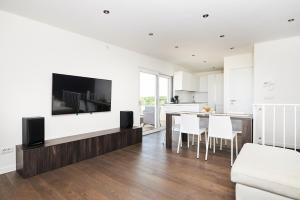Luxury apartment Lovrecica, Ferienwohnungen  Lovrečica - big - 22