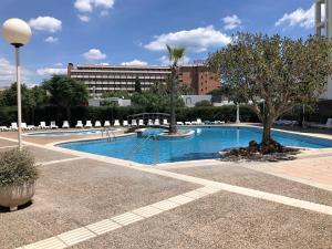 Costa Dorada Apartments, Apartments  Salou - big - 79
