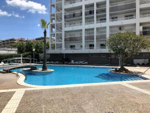Costa Dorada Apartments, Apartments  Salou - big - 78