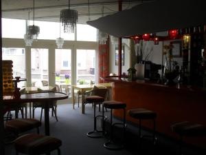 Hotel Hoogland Zandvoort aan Zee
