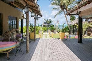 Villas des Alizes, Prázdninové domy  Grand'Anse Praslin - big - 35
