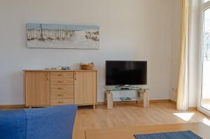 Villa Meeresgruss, Appartamenti  Ostseebad Sellin - big - 28