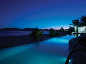 Chez Pitu Praia Hotel, Отели  Бузиус - big - 70