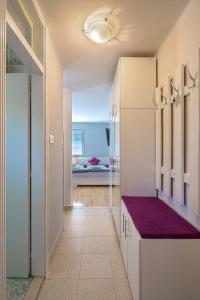 Diamond Apartments, Apartments  Budva - big - 7