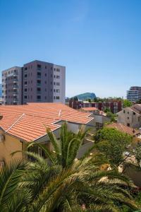 Diamond Apartments, Apartments  Budva - big - 8