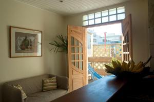 Hotelinho Urca Guest House, Affittacamere  Rio de Janeiro - big - 30
