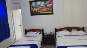 Hanna Hoteles, Hotels  Barranquilla - big - 10