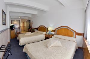 Art Deco Hotel & Suites, Hotely  Buenos Aires - big - 4